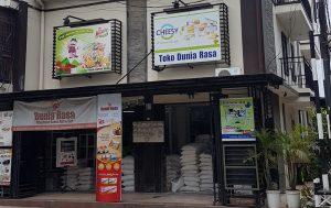 Toko Bahan Kue diJakarta Barat